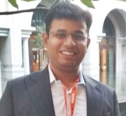 He has pursued his Bachelor of Engineering, 2010 in MECHANCAL ENGINEERING from RV College of Engineering, Bangalore and his Master of Science in Manufacturing Technology Engineering, 2012 from Warwick University, UK. He founded Objectify Technologies right after returning from UK in 2013, at SIIC Incubation Centre at IIT Kanpur.